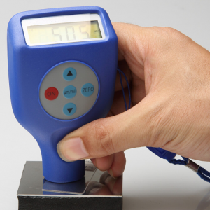 SDR8102 Coating Thickness Gauge