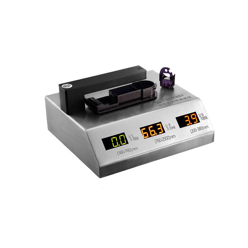 台式透光率测试仪