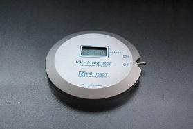 紫外线辐射照度计检测规范