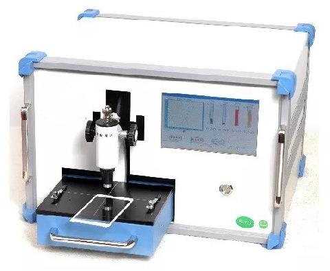 速德瑞应用案例 | 选择合适透光率仪测量IR油墨和白色油墨透光率