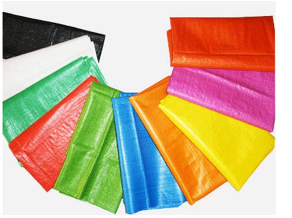 应用光泽度仪检测编织袋外观品质
