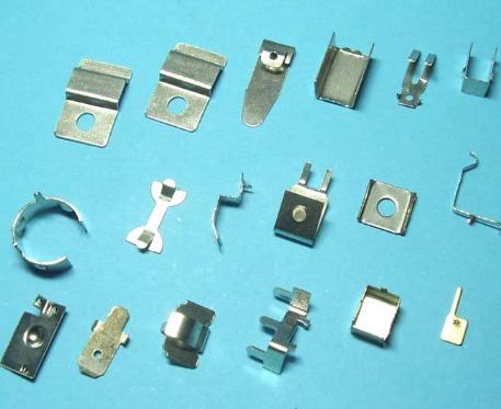 涂层测厚仪检测五金配件涂镀层厚度