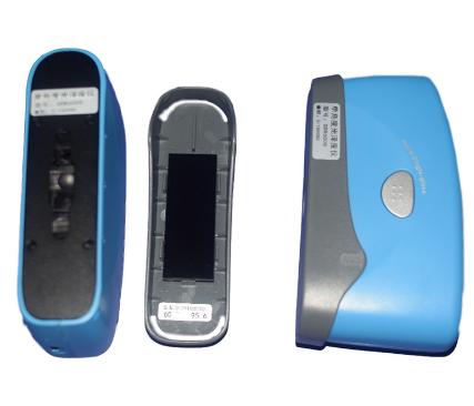 光泽度测试仪常用的四大应用领域