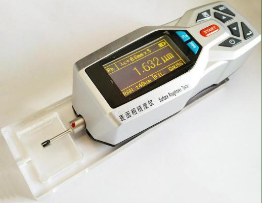 表面粗糙度测量仪的分类