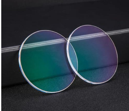 眼镜店专用的一款蓝光透光率测试仪
