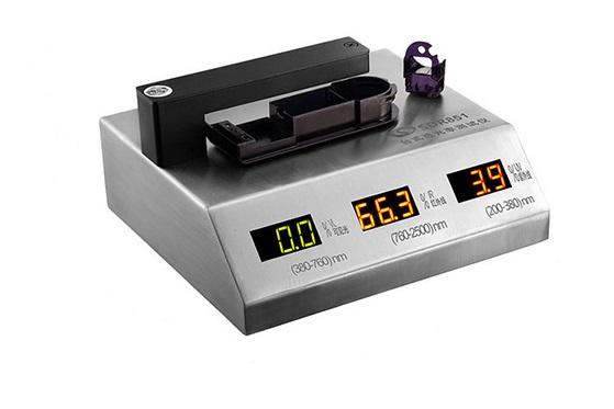 透光率测试仪的应用领域及分类