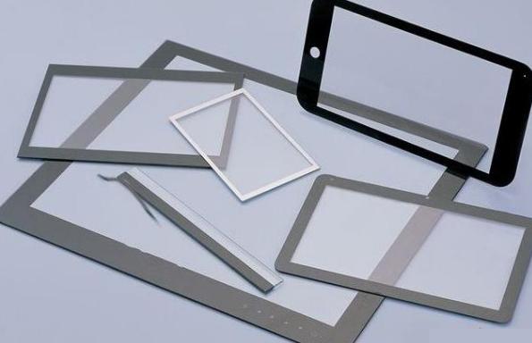 AG玻璃行业应用的检测仪器设备