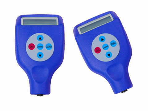 漆膜测厚仪如何检测及测试要求