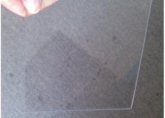 AG玻璃管控光泽度和雾度的检测方法