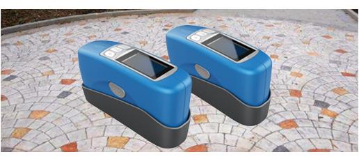 应用光泽度仪检测印品上光均匀度和光泽