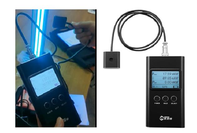 UVC波长紫外线光适用紫外线杀菌灯的应用领域