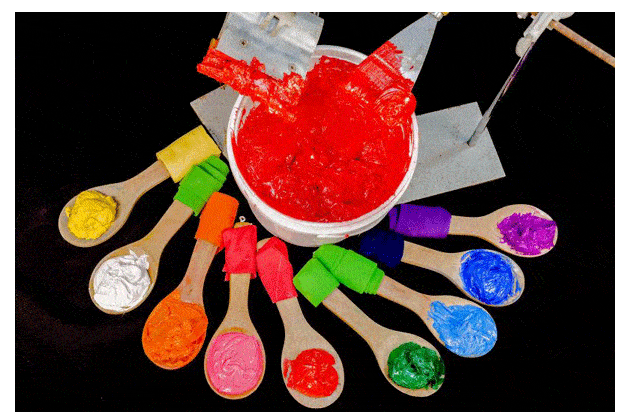 光泽度仪检测油漆光泽度值容易产生偏大或偏小的原因?
