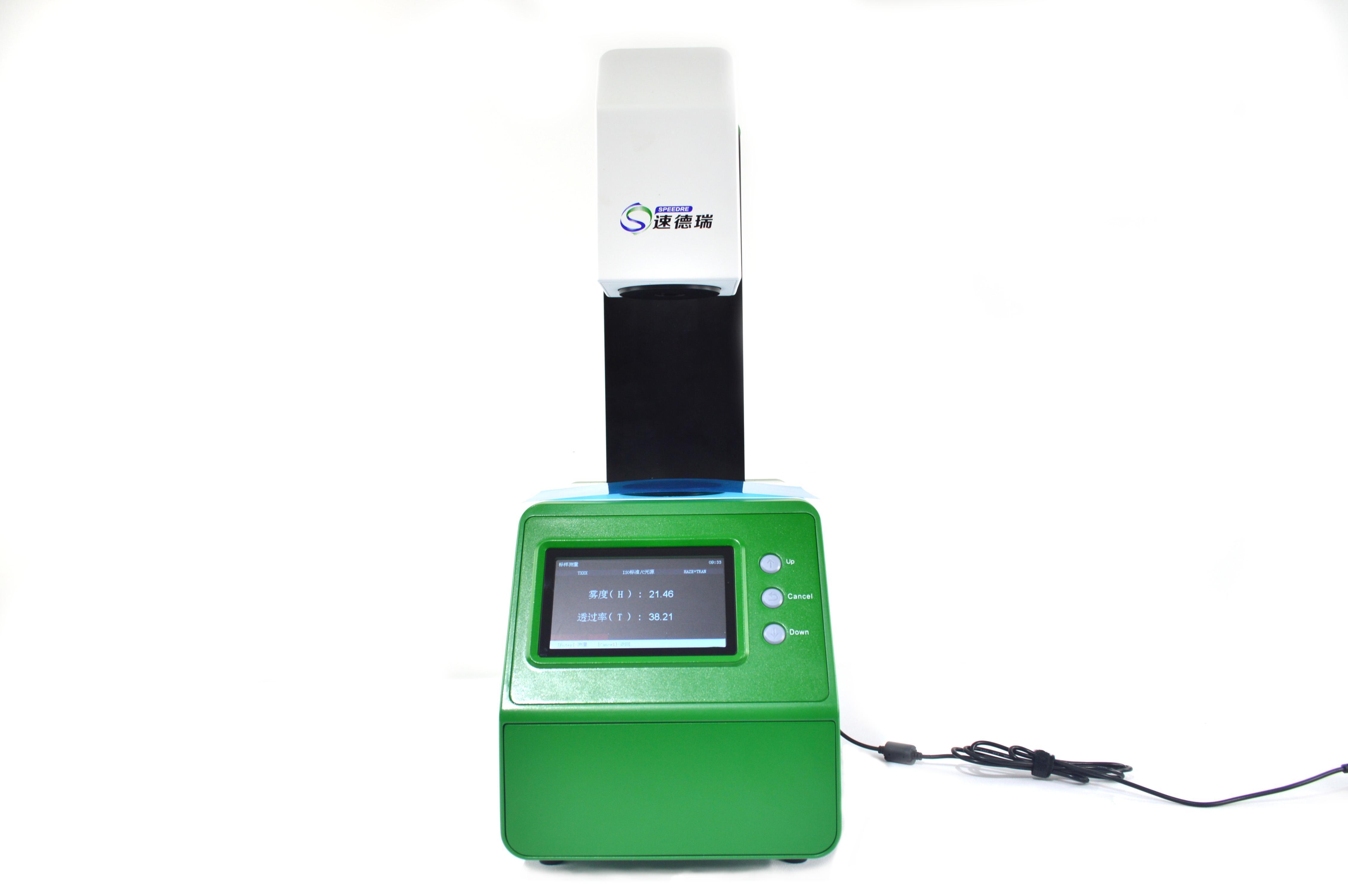 透光率雾度仪在LED光电玻璃领域上的应用