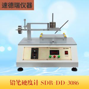 大电动铅笔硬度计 SDR-DD-3086