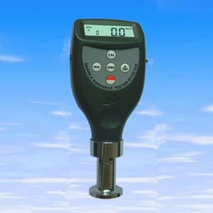 HT-6510C 邵式硬度计